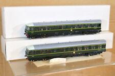 liliput trix 1025 Br vert CLASSE 124 Trans Pennine DMU Ensemble 1988 Production