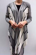 Cardigan da donna nessuna in misto lana