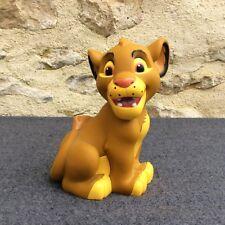 tirelire Simba Le roi lion The lion king Disney Atlas