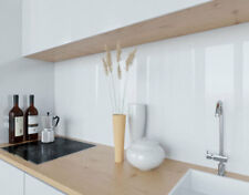 Küchenrückwand Weiß günstig kaufen | eBay