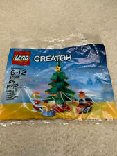 LEGO 30286 (creator) Christmas tree LEGO 30286 (creator) Christmas tree