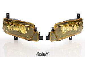 Nebelscheinwerfer Set gelb klar VW T6 Multivan, Transporter Nebler E-Prüfzeichen