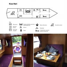 Canal Boat Holiday Hire,Self Catering,East Midlands,Pet Friendly Narrowboat
