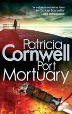 Port Mortuary von Patricia Cornwell (2011, Taschenbuch)