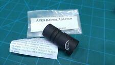 J&J Apex adapter for Ceramic series barrels. Rare! Nos.