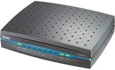 ZyXEL 663H-51 G.Bond 2-line ADSL2  4-port