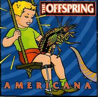 Americana by The Offspring (CD)