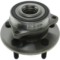 Centric 407.65007 Premium Axle Bearing and Hub Assembly