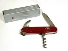 VICTORINOX Waiter Taschenmesser 0.3303 rot  9 Funktionen Cellidor Schale