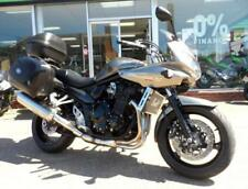 GSF 1160 to 1334 cc Capacity Sports Tourings