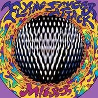 Flying Saucer Attack - Espejo Nuevo CD