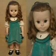 """29"""" BETSY MCCALL Doll 1961 American Character in Original Clothes!"""