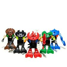 LEGO Bionicle Bohrok Va Complete Set of 6: 8550 8551 8552 8553 8554 8555