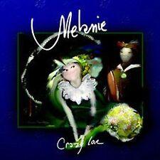 Crazy Love by Melanie (CD, Sep-2002, Orpheus Records)