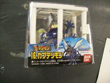 Kabuterimon Digimon in Cage Figure Bandai Japan