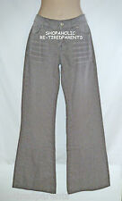 TO THE MAX - JEANS – LIGHT GRAY – LOW RISE - FLARE - SIZE 30/31- NWT $27