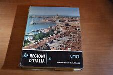 Migliorini Le regioni d'Italia 4 Veneto UTET