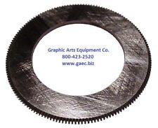 Graphic Whizard Perforating Blade, 10-097-GW, 72TPI
