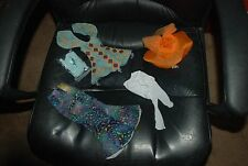 6 Piece Outfit fror 16'' Dolls Tagged by Helen Kish, New