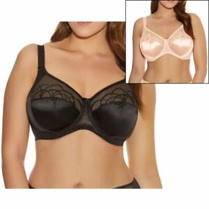 Elomi Lingerie Cate Underwired Full Cup Bra 4030