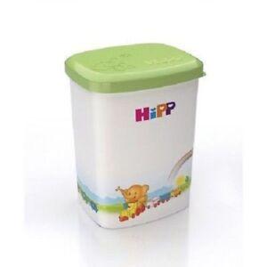 HiPP Formula Milk Storage Container.