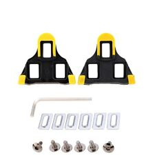 ROAD PEDALS SHIMANO SH11 SM-SH11 SPD-SL COMPATIBLE BIKE CYCLING PEDALS CLEATS
