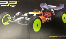TLR LOSI Buggy 22 4.0 Complete, No Body Look!!
