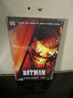 NEW SEALED HARD COVER Batman Who Laughs HC