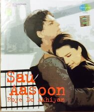 Sau Aasoon Roye Do Akhiyan - Sad Songs From Films - Original Hindi Songs MP3