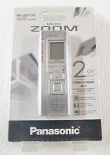 Panasonic Rr-Us571 Digital Recorder 2Gb Stereo/Mp3