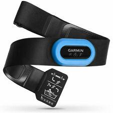 Garmin Hrm-Tri Correa de monitor de ritmo cardíaco, Correa de Pecho-Negro/Azul 010-10997-09