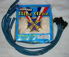 Spark Plug Wire Set. New, V8.  58-72 Comet, Cougar, Thunderbird, Ford, Mustang,