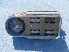 1948 1949 1950 Ford F100 Pickup Truck Instrument Cluster Gauge Speedometer