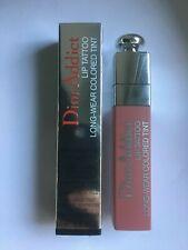 Dior Addict Lip Tattoo 421  Long-Wear Colored Tint