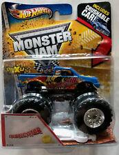 """Hot Wheels - Monster Jam - """"INSTIGATOR"""" - 1:64 scale - Brand New"""