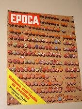 EPOCA=1977/1399=RIVIERA ADRIATICA=THOR HEYERDAHL=STAR WARS=PIETRO PAOLO VIRDIS=