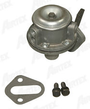 Mechanical Fuel Pump AIRTEX 40217 fits 1958 Chevrolet Truck 3.8L-L6