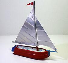 Gescha # 1950's Zeilboot US-Zone (Germany).