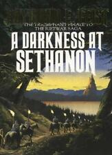 A Darkness at Sethanon (The Riftwar saga),Raymond E. Feist