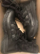 "NIKE SFB GEN 2 8"" BLACK MILITARY COMBAT TACTICAL BOOTS 922474-001 Size 6.5"