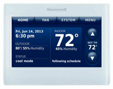 Honeywell THX9421R5021WW Redlink Prestige IAQ Color Touchscreen Thermostat