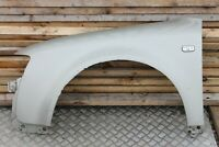 AUDI A6 C5 05-09 PASSENGER SIDE WING IN LIGHT GREY