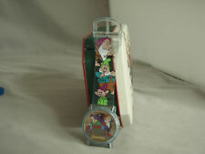 Vintage Snow White digital watch, New, no packaging