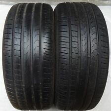 2 Sommerreifen  Pirelli Scorpion Verde MO  255/50 R19 103W RA1449