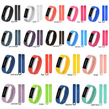 Colorful Sports Replacement Classic Wrist Band Strap Fitbit Alta HR Wristband AU