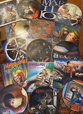 240 x LP Record Collection Prog Classic Rock Job Lot Vinyl Genesis Pink Floyd