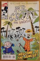 🔵 Mr. CRYPT #3 (of 3) (2018 ALTERNA Comics) ~ VF/NM Comic Book