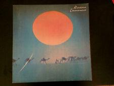 SANTANA Caravanserai LP CBS 65299 stereo vinyl, album, gatefold 1972