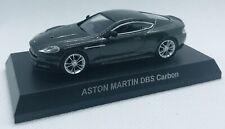 Kyosho 1/64 Aston Martin Dbs Carbon Charcoal