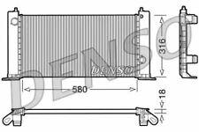 Denso Radiator DRM09120 Replaces 46799894 734228